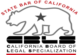 Certified Family Law Specialist California State Bar